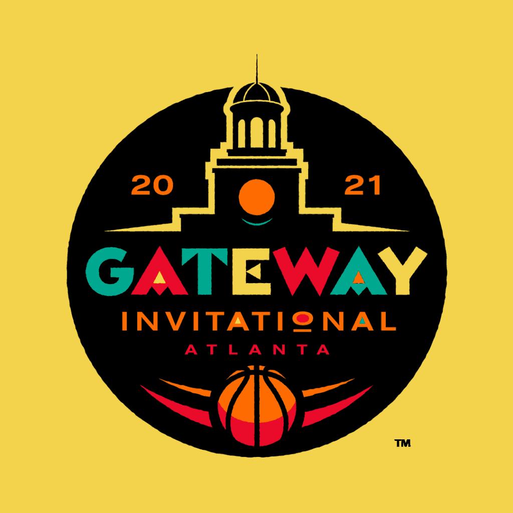 The Gateway Invitational 2021 logo